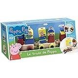 Peppa Pig – ct35006 – El Tren de la Peppa