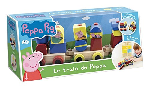 Peppa Pig - CT35006 - Le Train de Peppa