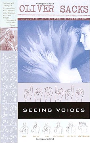 Seeing Voices - Oliver Dallas Peoples