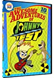 The Awesome Adventures of Johnny Test - 10 Episodes