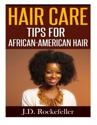 Search : Hair Care Tips for African-American Hair
