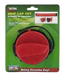 Valterra T1020-3VP Drip Cap Set (Quantity 4)