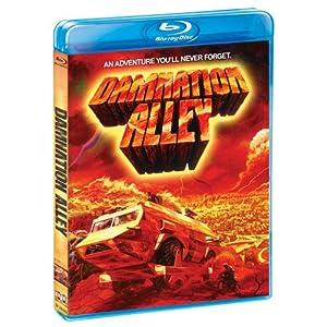 Damnation Alley [Blu-Ray] (1977)