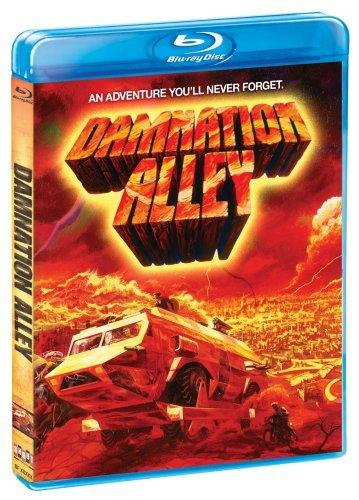 Damnation Alley [Blu-Ray]