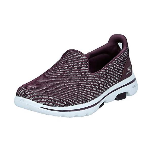 Skechers Women's Go Walk 5-Miracle Walking Shoes