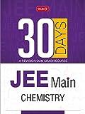 30 Days JEE Main Chemistry - 30 Days Crash Course