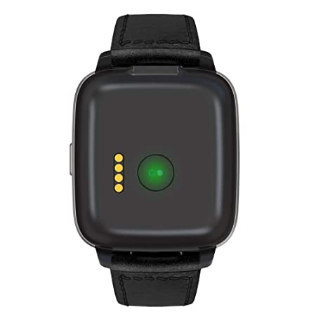 Cebbay Reloj Inteligente U11S Bluetooth Pulsera Inteligente Reloj Deportivo Monitor de Pulso cardiaco Reloj led: Amazon.es: Electrónica