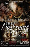 Legend of Billy D, Zoe Woods and Yusuf Woods, 0615772544