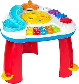 winfun Mesa de actividades (40551): Amazon.es: Juguetes y juegos