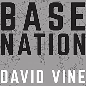 Base Nation Audiobook