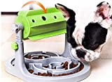 Ito Rocky Interactive Dog & Cat Food Puzzle Toy