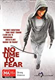 No Time to Fear [ NON-USA FORMAT, PAL, Reg.4 Import - Australia ]