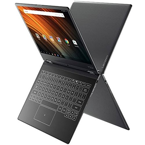 Lenovo Yoga A12 YB1-Q501F - Portátil: Amazon.es: Informática