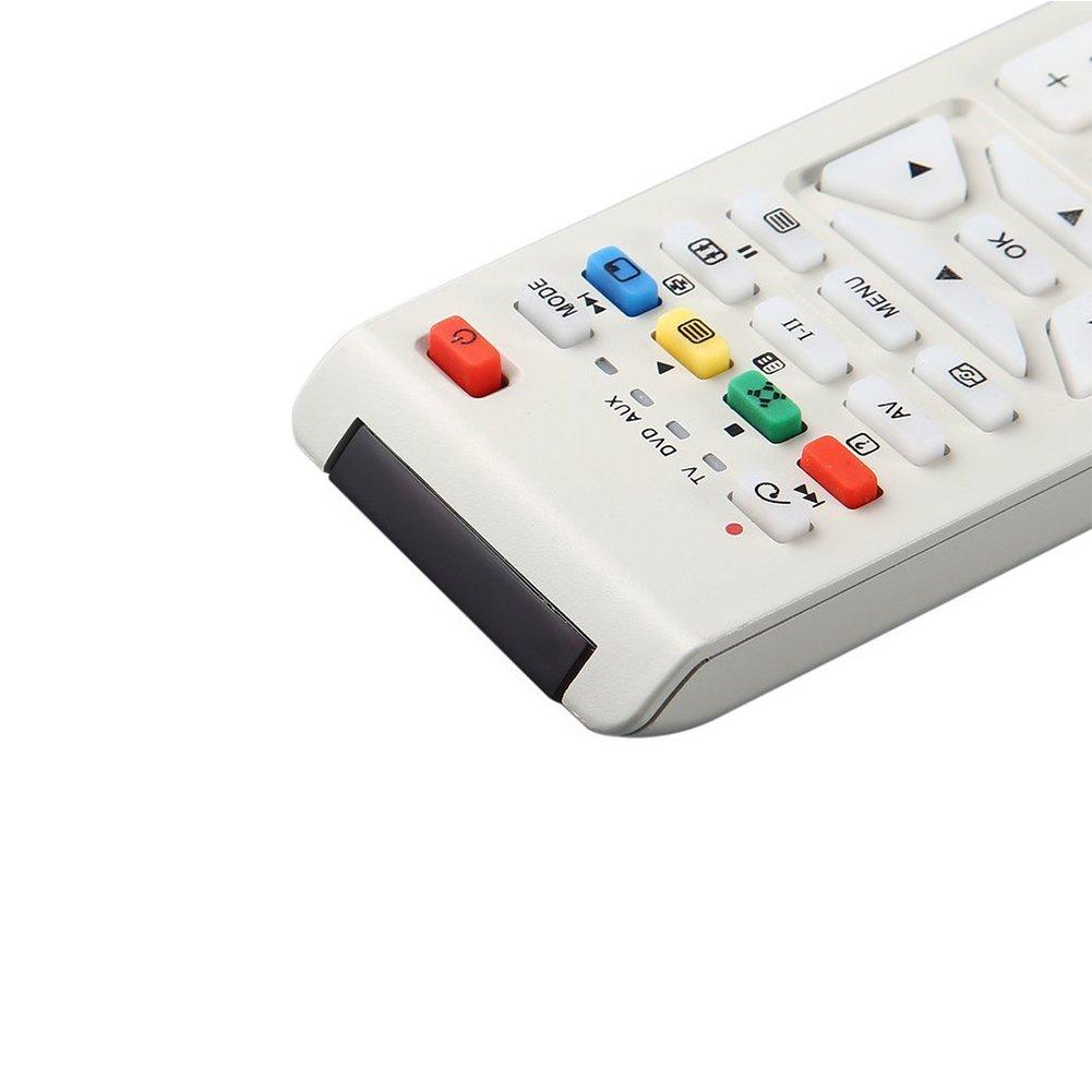 TV T/él/écommande T/él/écommande dorigine T/él/écommande TV T/él/écommande Intelligente dorigine Rm-631 Rc1683701 Gris Rc1683702-01 T/él/écommande Alternative Id/éale 01