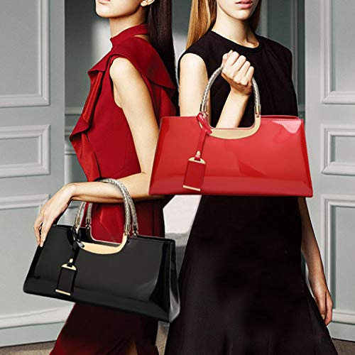Unica Bianco Handle Donna A Etichettalia Kugin Bag Tracolla Borsa Uaq8n707w