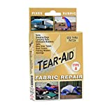 TEAR-AID Fabric Repair Kit, Type A