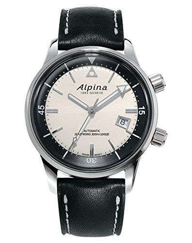 Alpina Seastrong Diver Heritag