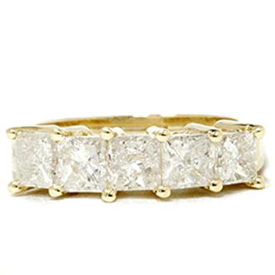 don t jared princess the this band diamond jewelry anniversary of cut galleria bands shop ctw white deal miss gold