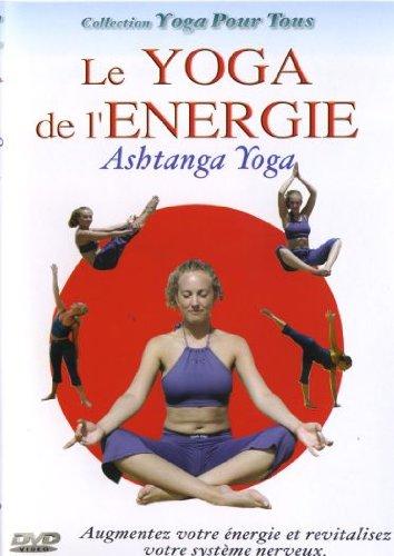 Yoga pour tous - Le Yoga de lénergie [Francia] [DVD ...