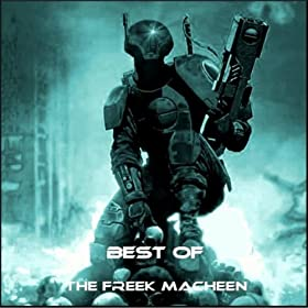 The Freek Macheen Freek Macheen Svc Remixes