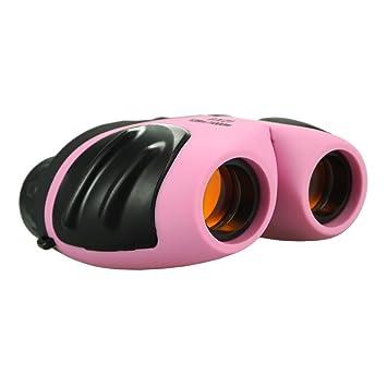 Best Toys for 4-10 Year Old Girls, Friday Binoculars for Kids Girls ...