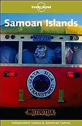 Samoan Islands (Lonely Planet Regional Guides)