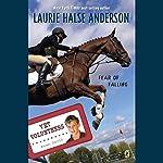 Fear of Falling: Vet Volunteers | Laurie Halse Anderson