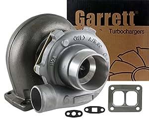 Nuevo OEM Cargador de Turbo para John Deere Garrett Motor 4045t re47844 re46348 446311 - 5002S 454041 - 5001S 454041 - 0001 454041 - 1 4463115002s ...