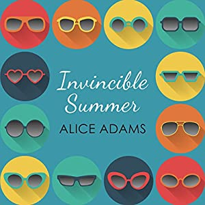Invincible Summer Audiobook