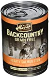 Cheap Merrick Backcountry – Hearty Salmon Stew – 12.7 oz – 12 ct