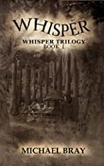 Whisper (Whisper Trilogy Book 1)