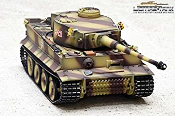 modell tiger panzer rc panzer tiger 1 rc panzer tiger i. Black Bedroom Furniture Sets. Home Design Ideas
