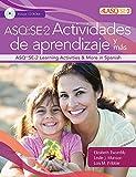 ASQ®:SE-2 Actividades de aprendizaje y más (Spanish Edition)