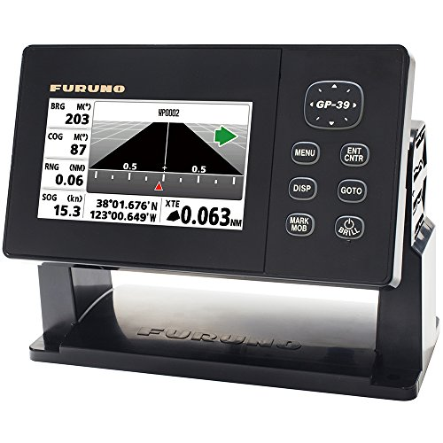 Furuno GP39 Gps, 4.2 Color Lcd, Receiver W/ant.