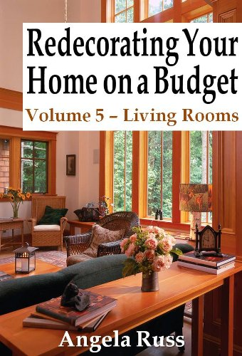 Amazon.com: Redecorating Your Home on a Budget - Volume 5 ...