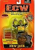 New Jack ECW Action Figure