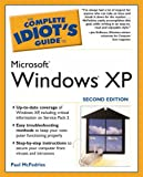 The Complete Idiot's Guide® to Windows® XP, Paul McFedries, 1592570844