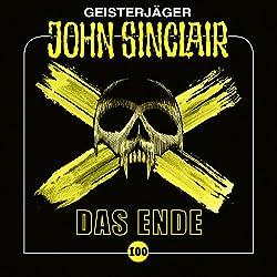 Das Ende (John Sinclair 100)