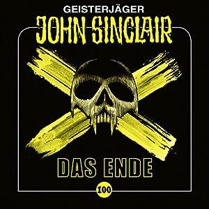 Das Ende (John Sinclair 100) Hörspiel