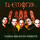Dario Argento Tribute by Sony/Bmg Italy (2000-03-17)
