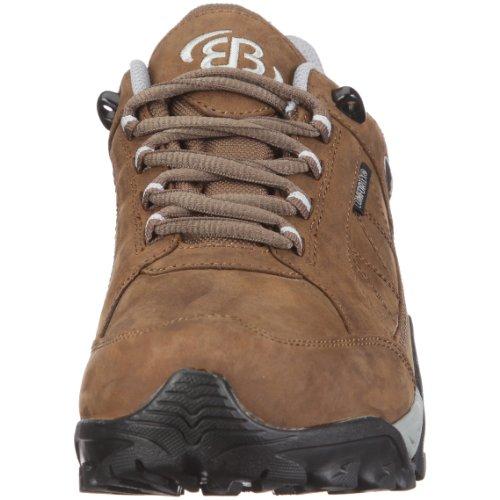 De Homme Navarro Chaussures Bruetting Marche 211044 Marron q04twwz