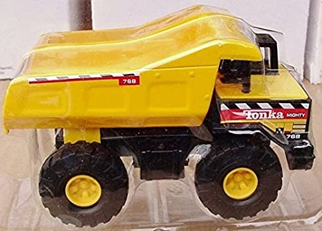 Amazon Com Rewards Center Tonka Mini Mighty Construction Seriesb