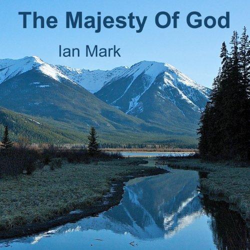 Majesty of God