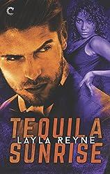 Tequila Sunrise (Agents Irish and Whiskey)