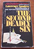 The 2nd Deadly Sin, Lawrence Sanders, 0425048063
