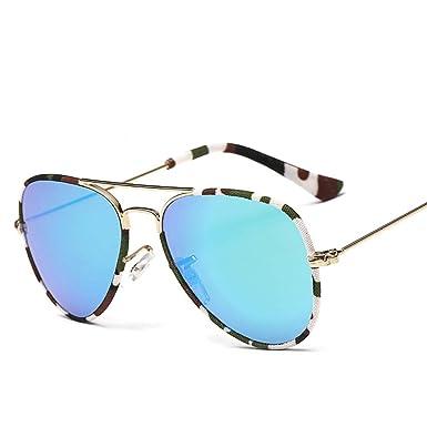 wwttoo Gafas de sol polarizadas para niños de color ...