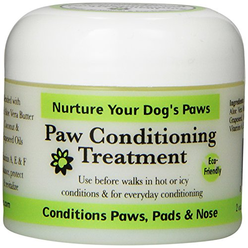 (Aroma Paws Paw Conditioning Treatment, 2-Ounce (56g).)