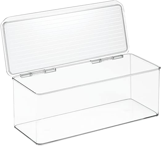 InterDesign Cabinet/Kitchen Binz Cajas de almacenaje ...