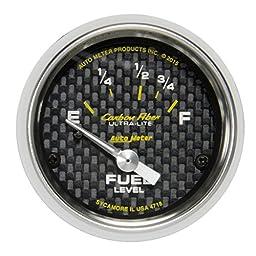 Auto Meter 4718 Fuel Level Gauge (2 116\