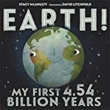 #6: Earth! My First 4.54 Billion Years (Our Universe)